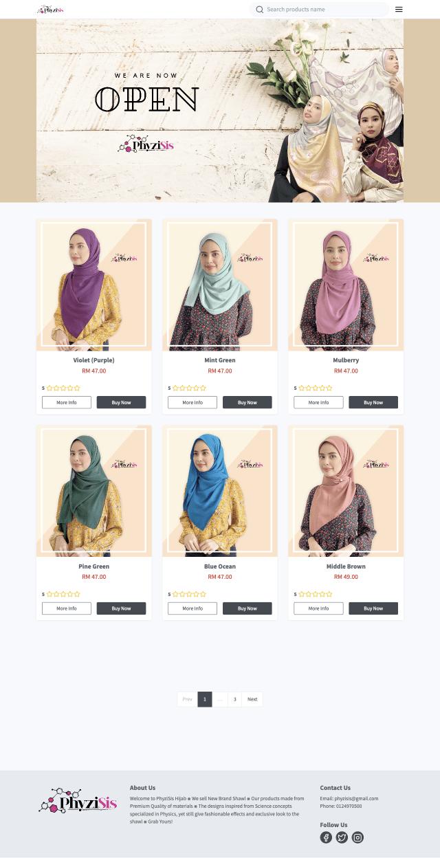 phyzisis-hijab
